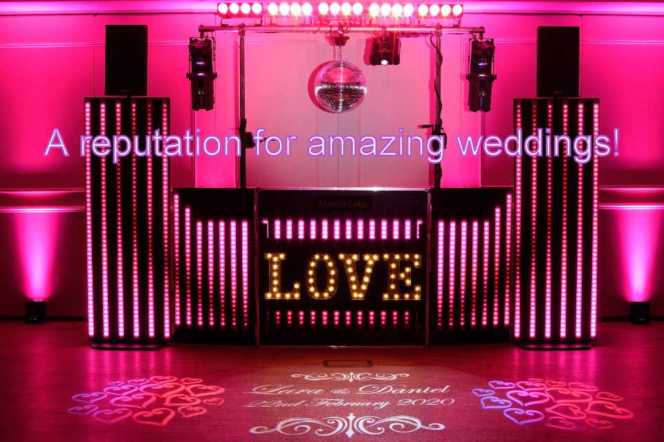 Martin_Lake_wedding_DJ_New_Forest