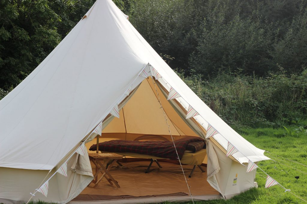 new-forest-wedding-bell-tent